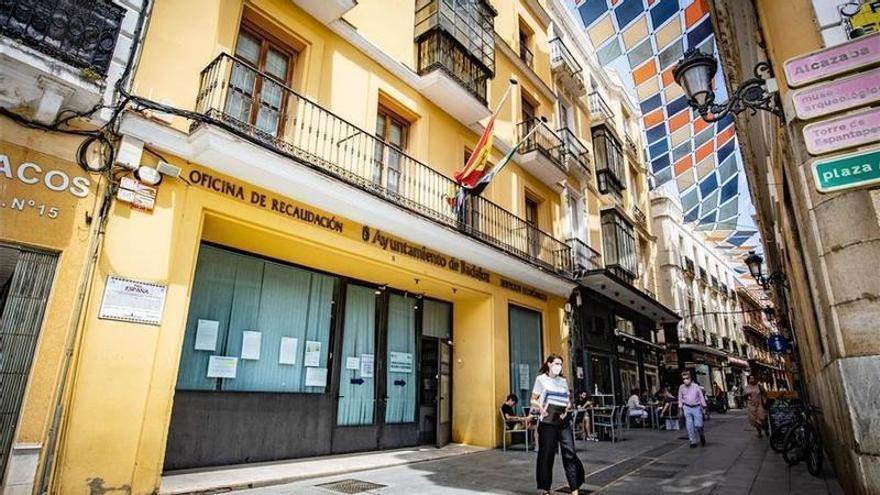 El ayuntamiento prevé recaudar casi 44 millones de euros con el IBI
