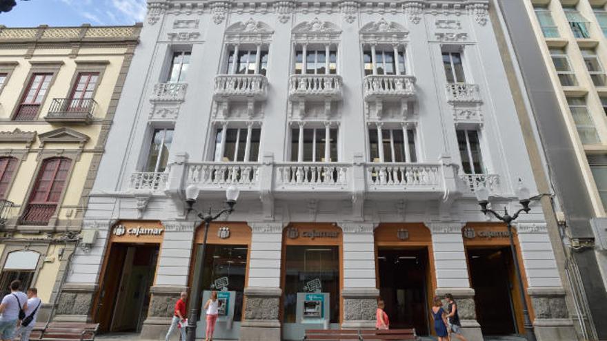 Cajamar obtiene un 12,5% más de beneficios al alcanzar los 92,5 millones