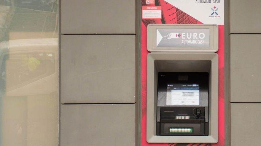 Correos instalará cajeros automáticos en Catadau y Llanera de Ranes