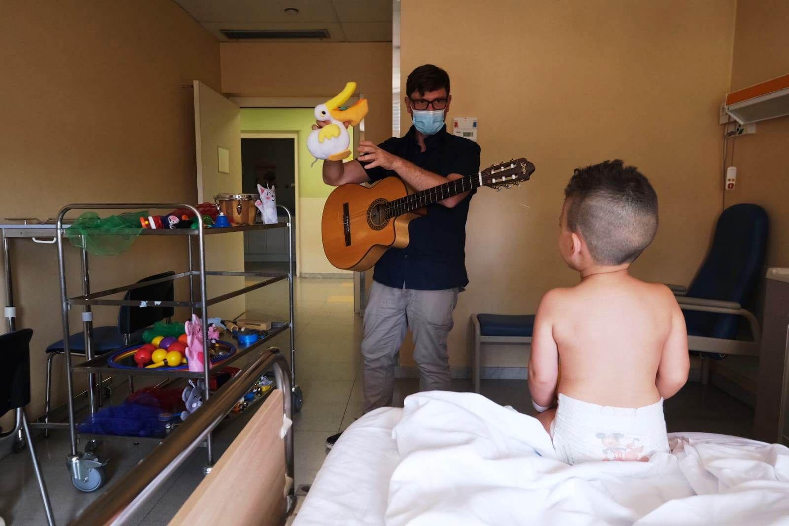 La Fundació Salut Empordà celebra la seva primera diada