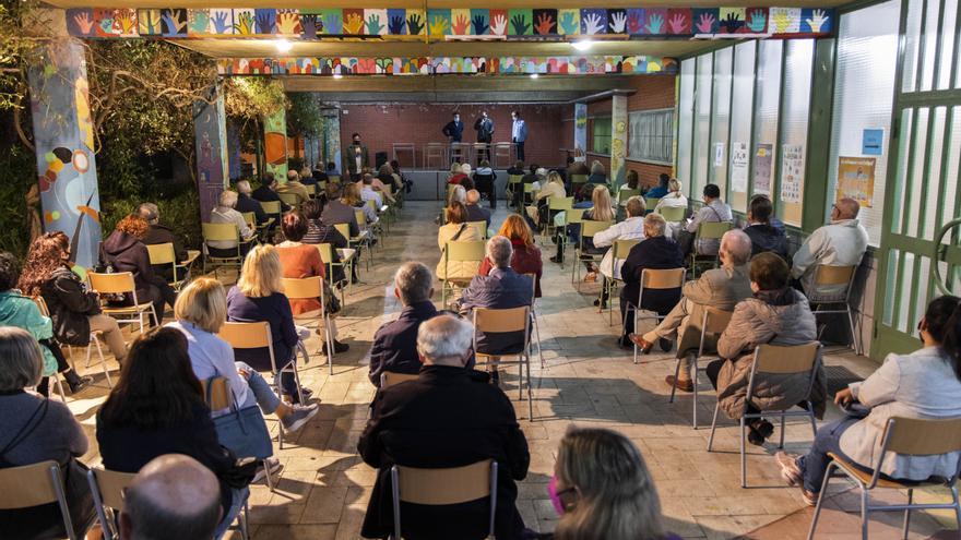 Ciudad Jardín y plaza Honduras reclamarán ser ZAS en los tribunales