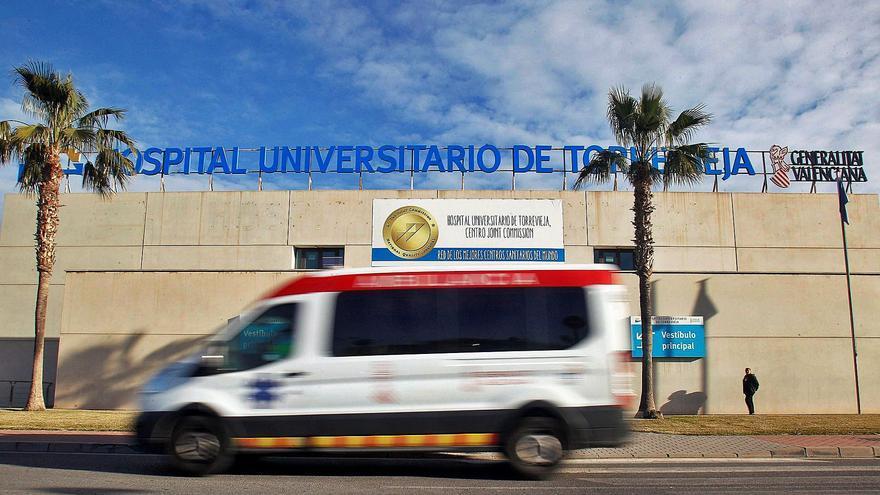 Las empresas concesionarias de Sanidad deben 148 millones  a la Generalitat desde 2009
