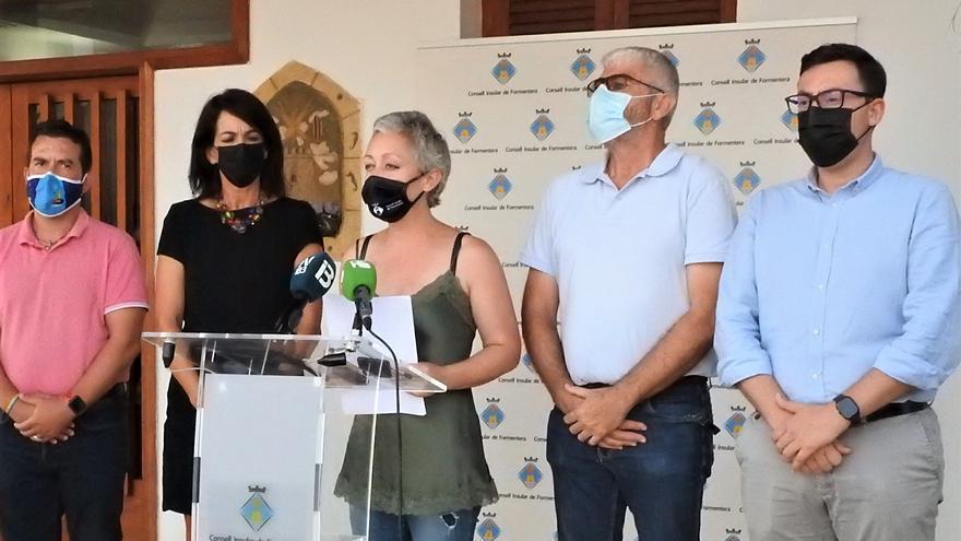 """Alejandra Ferrer: """"El cierre temprano de la hostelería va contra todos"""""""