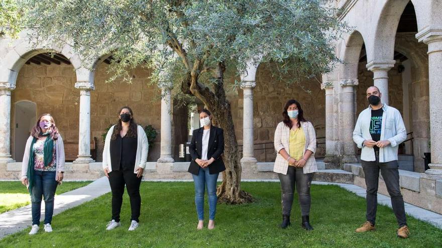 Extremadura contará con oficinas de atención psicológica y jurídica para víctimas de LGTBIfobia