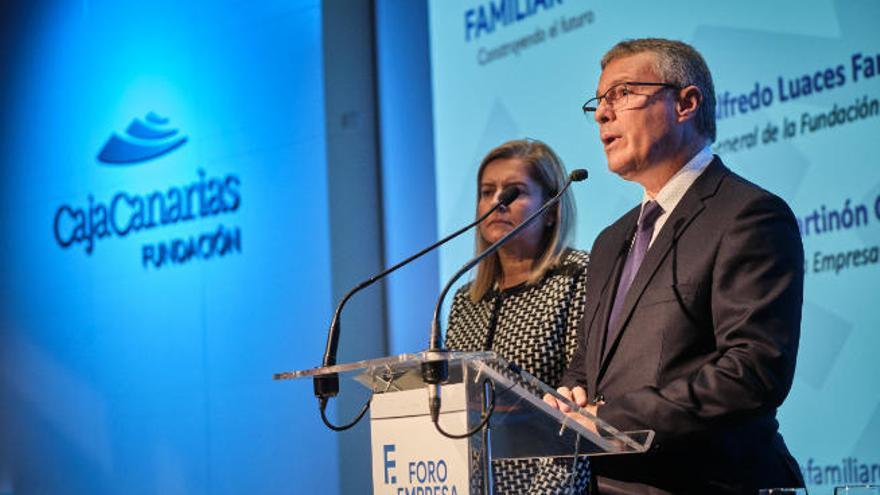Solo 7 de cada 100 empresas familiares llegan a la tercera generación en España
