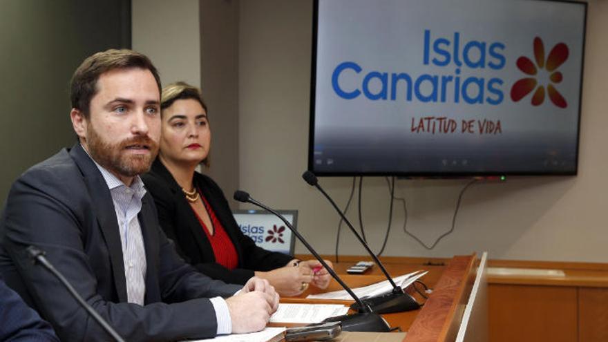 Canarias acude a la feria de Berlín con el objetivo de recuperar turismo alemán
