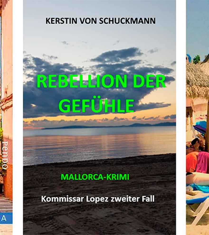 Tatort Mallorca: Es gibt wieder neuen Krimi-Lesestoff von der Insel