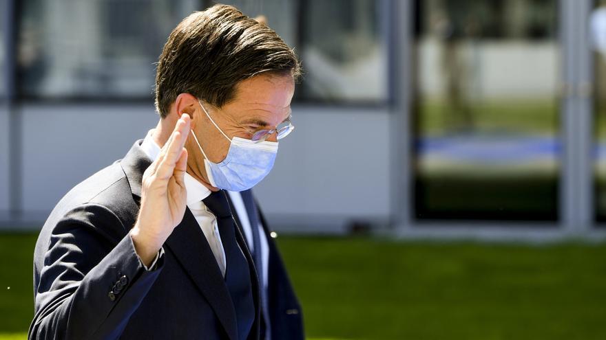 """Rutte asegura que """"Hungría ya no tiene cabida en la UE"""""""