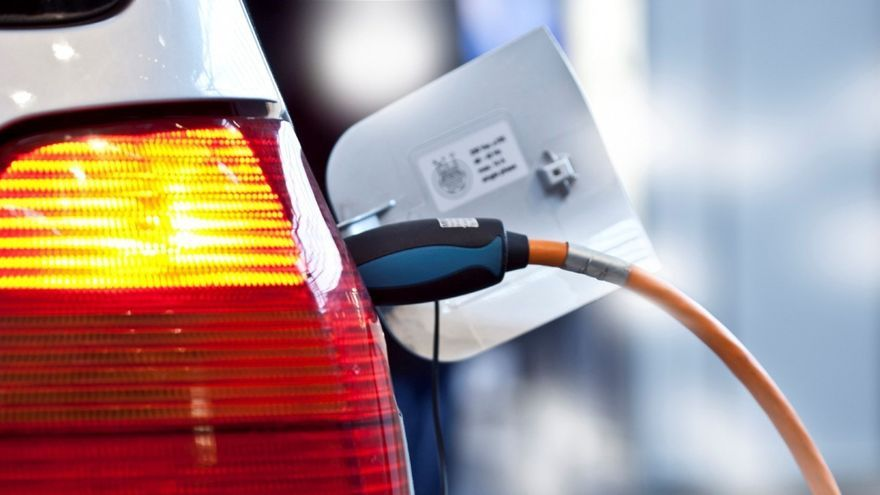 Instalan puntos de recarga para coches eléctricos en Pozoblanco