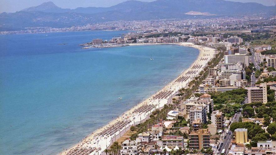 El cierre de playas por la 'nit de Sant Joan'  «es muy probable», según Cort