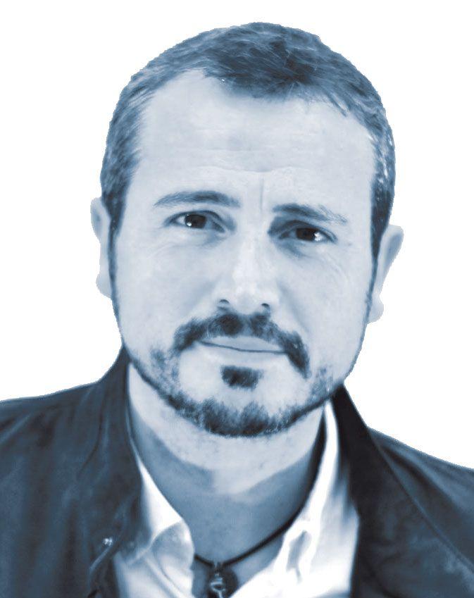 Javier Parra