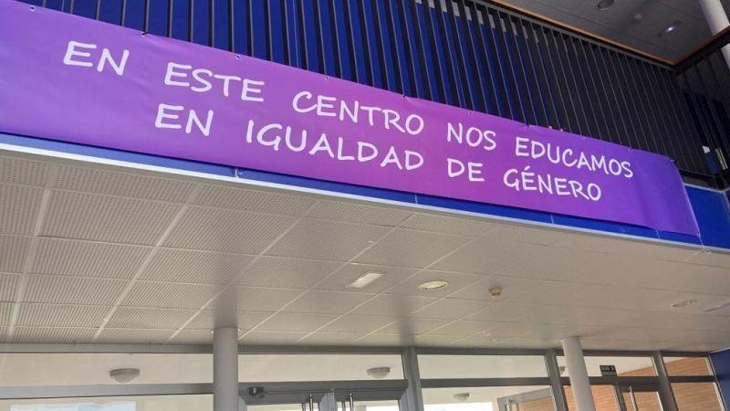 Semana sin móvil contra la Violencia de Género en el SIES Almudévar