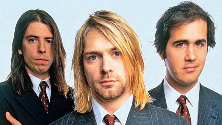 Se cumplen 25 años del último concierto de Nirvana