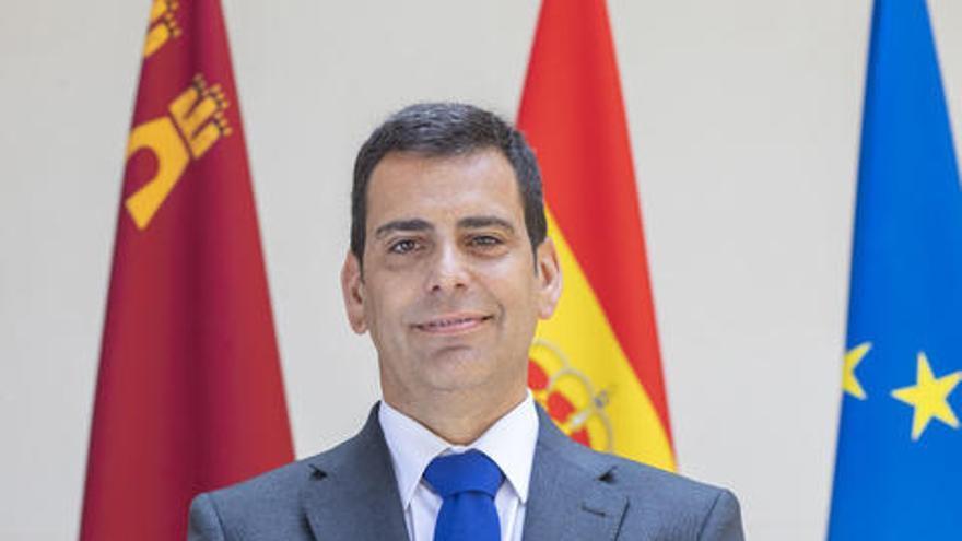 La Comunidad pide a Ábalos que convoque al consejo de Murcia Alta Velocidad