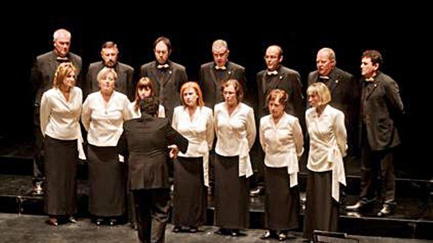 Arracan las Jornadas Musicales de Castrillón en el Valey