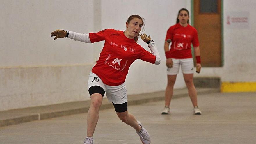 Última jornada decisiva en la Lliga CaixaBank elit femení