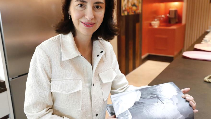 Elena Arzak apuesta por unos pintxos con sabores marinos