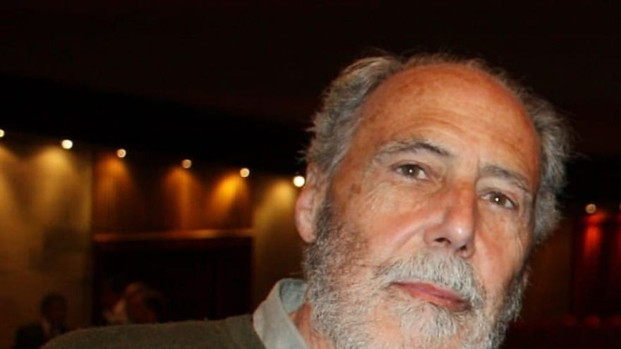 Fallece Pepe Montes, histórico cámara de TVE en Asturias