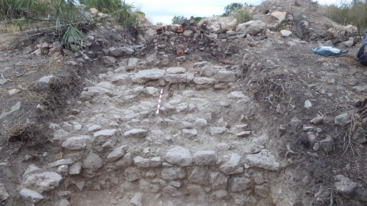 Noves excavacions arqueològiques a la ciutat visigòtica de València la Vella