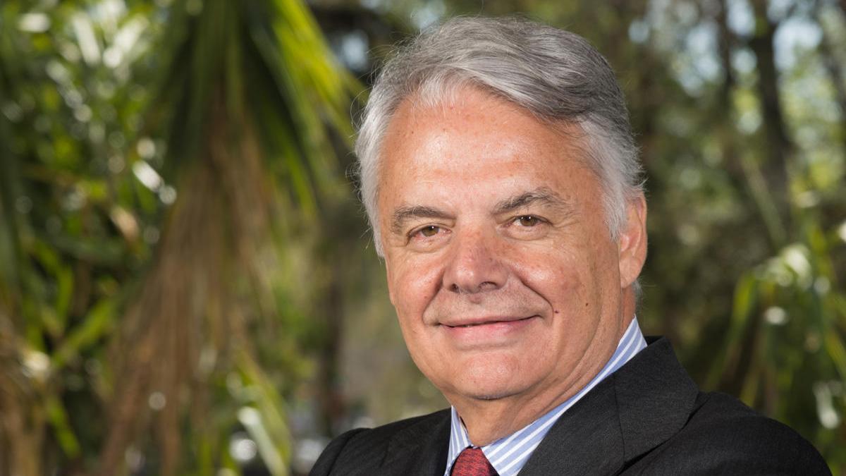 Ignacio Garralda, presidente y Consejero Delegado de Mutua Madrileña.