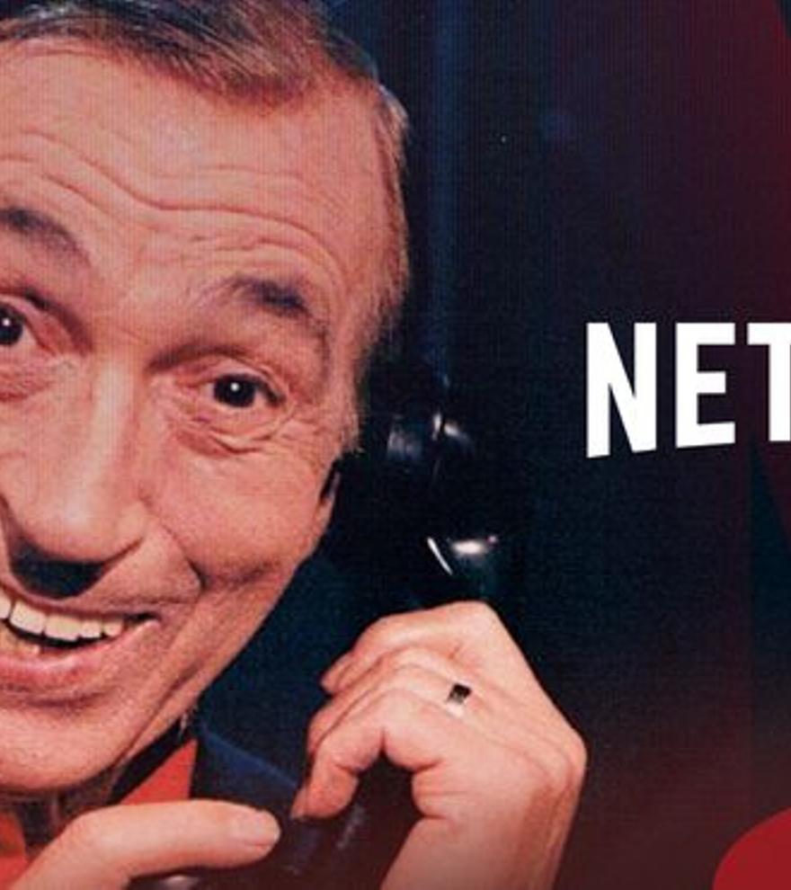 Netflix prepara un documental sobre el mítico humorista Miguel Gila