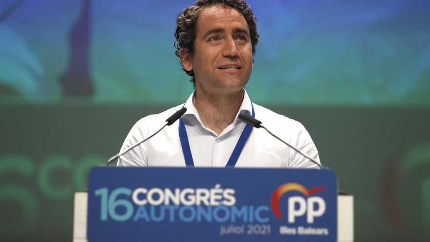 El PP tilda de 'fake' la Conferencia de Presidentes