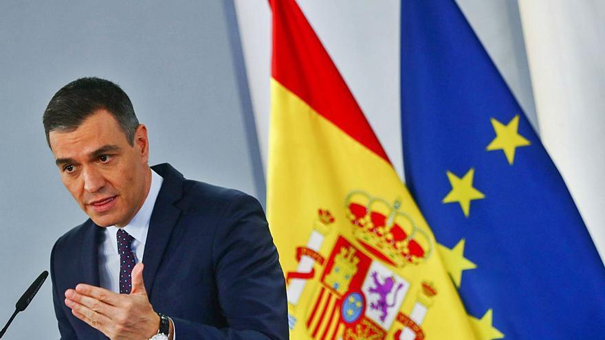Oposición y autonomías piden una «alternativa» a la alarma que Sánchez rehúsa