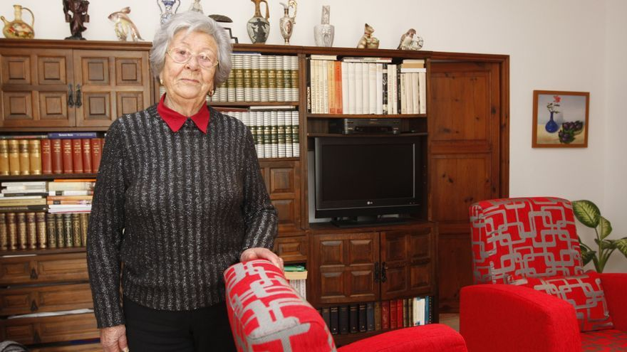 Margarita Noguera, una maestra moderna y comprometida