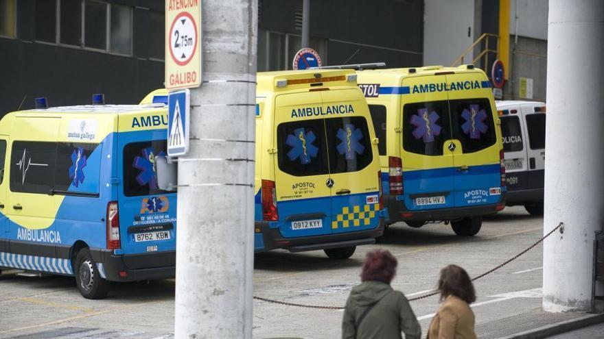 Galicia suma nueve fallecidos y eleva a 856 los muertos vinculados a la pandemia