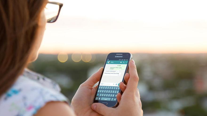 Whatsapp desapareixerà de milions de mòbils en pocs mesos