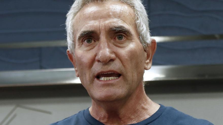 El Tribunal Supremo abre causa a Diego Cañamero