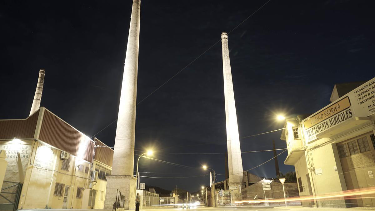 Oliva es una de las localidades en las que el Consell quiere aplicar el toque de queda