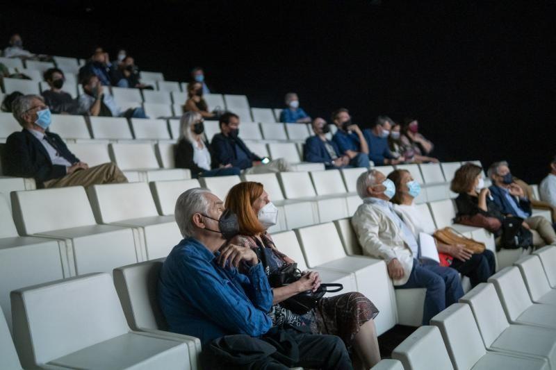 Presentación del Observatorio Cultural Domingo Pérez Minik