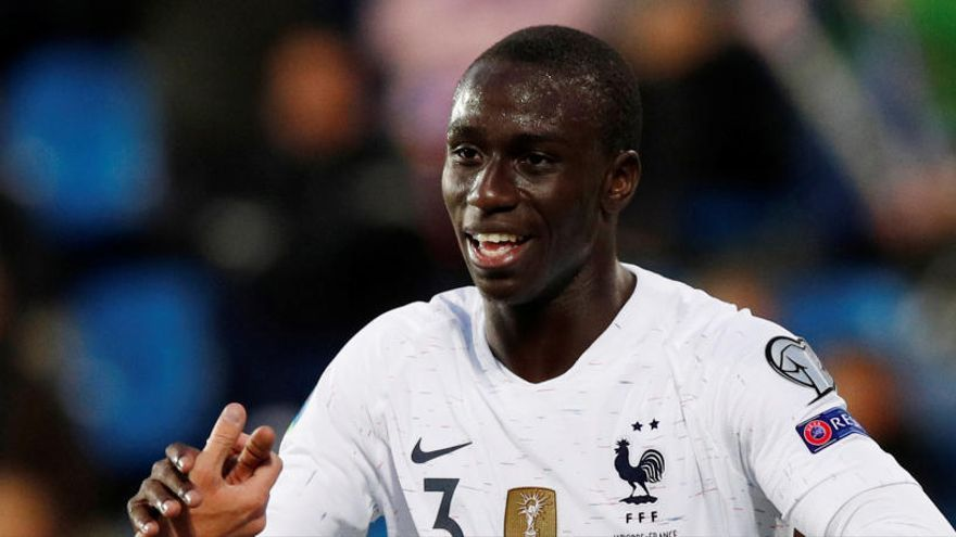 El Real Madrid ficha a Mendy por seis temporadas