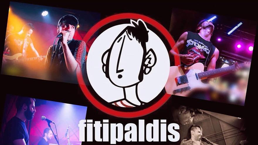 Fitipaldis Band Tributo a Fito & Fitipaldis
