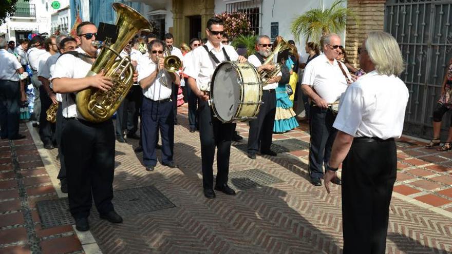 Colectivos y oposición piden soluciones ya para la Banda Municipal de Música