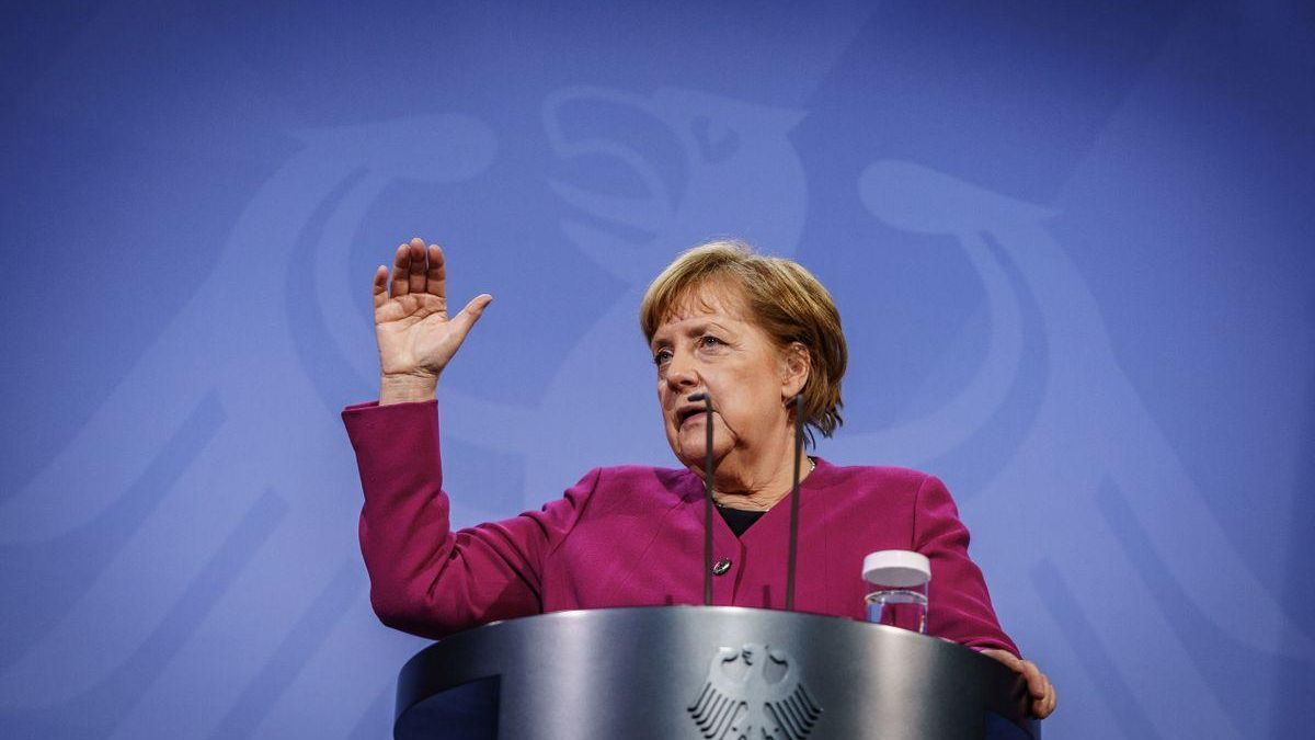 """Alemania califica toda Francia de """"zona de alta incidencia"""" por covid"""