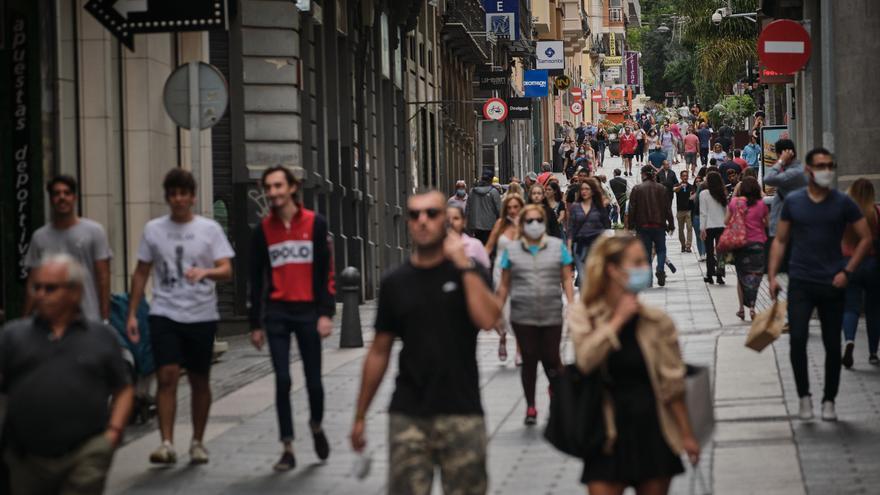"""Santa Cruz de Tenerife convertirá los Bonos Consumo en """"tarjetas monedero"""""""