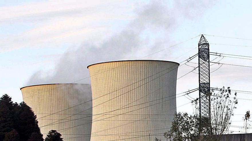 El Gobierno recopila proyectos para reactivar el tejido económico de As Pontes sin carbón