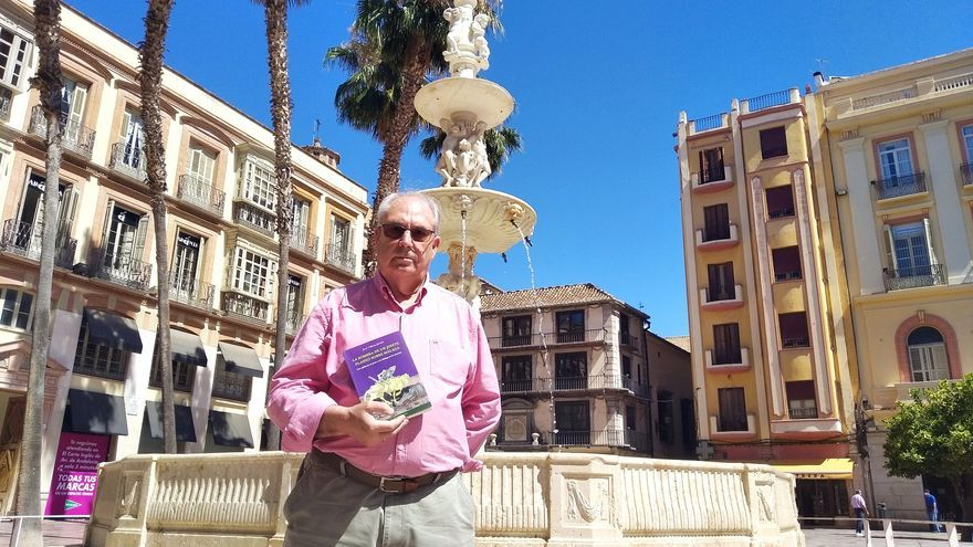 Confinamientos en la Málaga que visitó Miguel de Cervantes