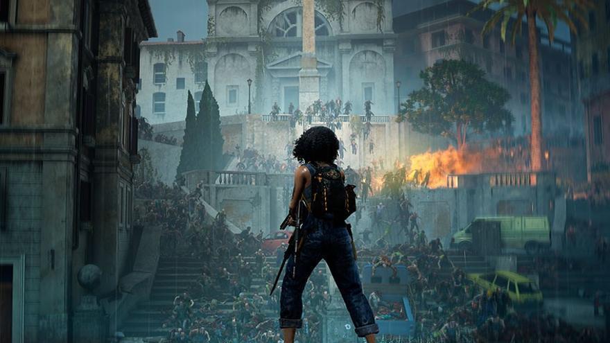 'World War Z' se estrenará en Switch y Aftermath contará con lanzamiento físico