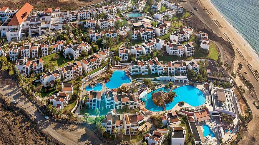Reabre el hotel que cerró en Morro Jable por la crisis de Thomas Cook