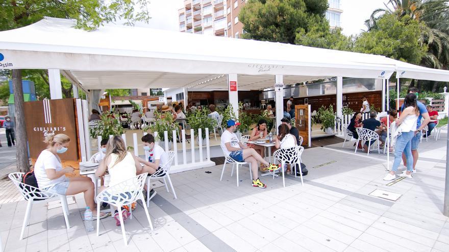 El turismo tira de cuatro nuevos negocios al día en Castellón