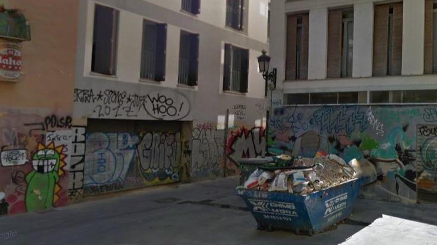 La Generalitat retoma las obras de varias viviendas públicas paralizadas en 2010