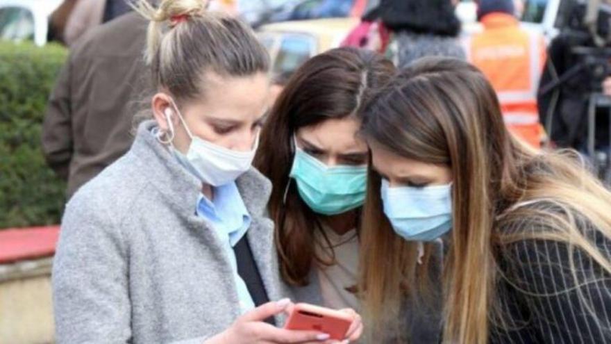 La pandemia se ceba con los más jóvenes: están tristes, cansados, irritables y se sienten solos