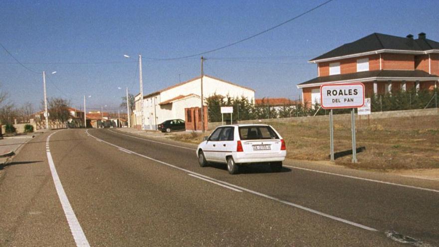 La oposición de Roales insta al alcalde a arreglar las tuberías