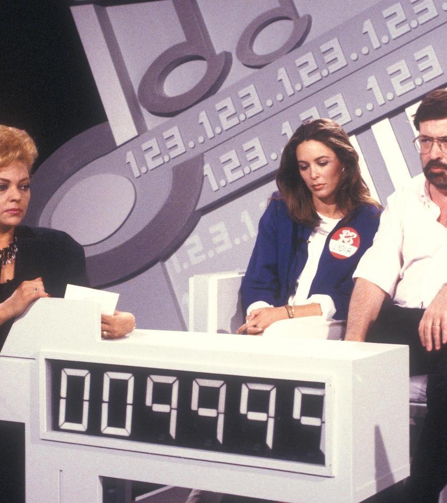 RTVE celebra su 65 cumpleaños con una programación especial