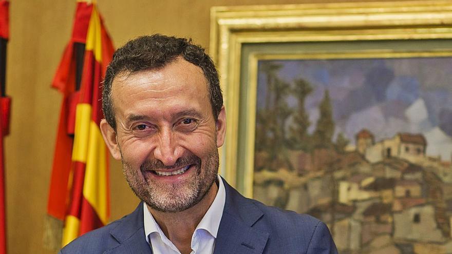 «Estamos en el camino necesario para que 'La Festa' intensifique su arraigo social»