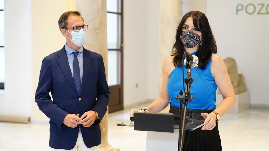 Justicia y Ayuntamiento de Pozoblanco firmarán un convenio para ejecutar medidas de menores infractores