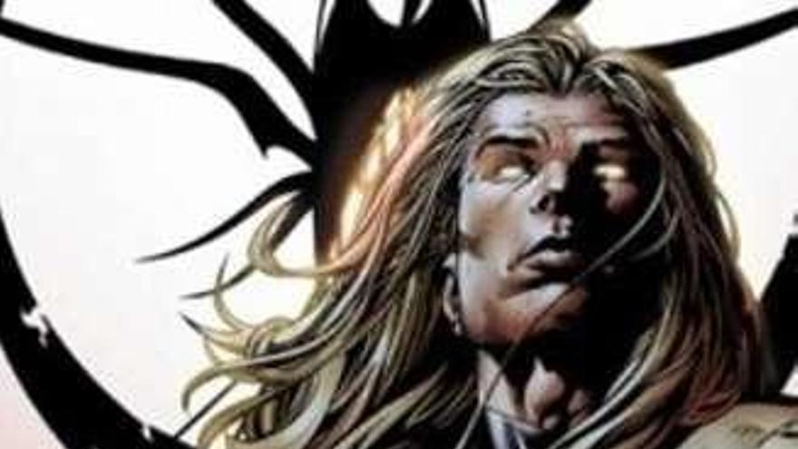 El superhéroe olvidado de Marvel